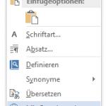 Office mit Bing suche durch Google ersetzen