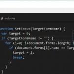 Microsoft Visual Studio Code, leichtgewichtiger Code-Editor
