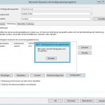 AX2012 Deploy SSRS Report in Visual Studio to AOS Instance