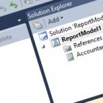 AX2012 Deploy SSRS Report in Visual Studio zu AOS Instanz