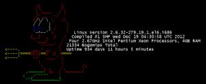 BSD Banner: /usr/bin/linux_logo -L 7 -u