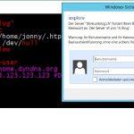 htaccess und Dynamische IP Adressen