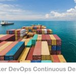 Docker DevOps Continuous Delivery