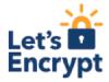 Let's Encrypt Zertifikat