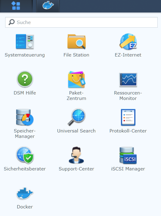 Synology_DSM_Control_Panel