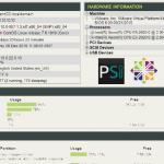 phpSysInfo Installation auf CentOS