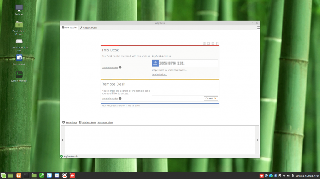 anydesk_linux_desktop