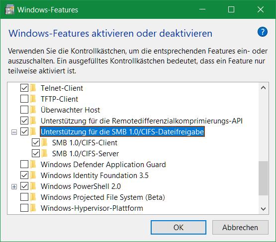 Windows 10 beitreten zu AD-Domäne | THINK TANK BLOG