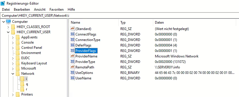 regedit_providerflags