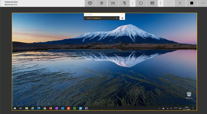 Mit Quick Assist Windows Remotehilfe Fernunterstützung anbieten und Remote Desktop Support anbieten