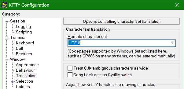 KiTTY_Configuration_UTF-8