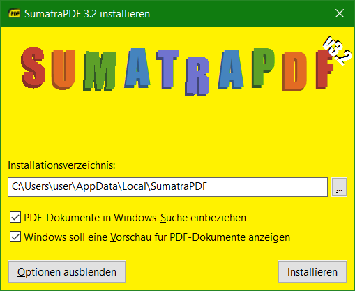 SumatraPDF-3.2-64-install