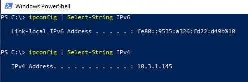ipconfig_select-string_ipv6