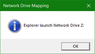 cscript msgbox map network drive