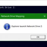 Netzlaufwerk mapping aus VBScript